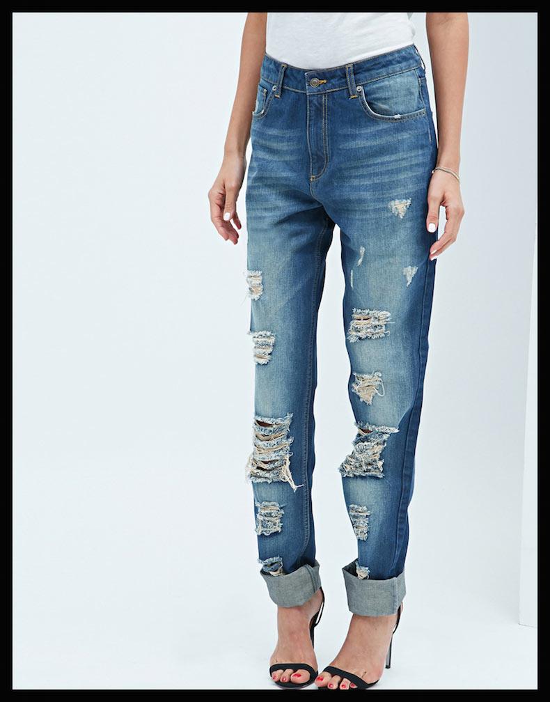 Ttya Boyfriend Jeans Ttya London